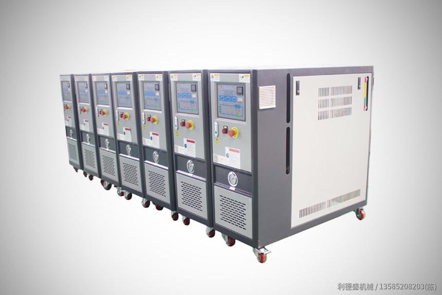 油循环温度控制机